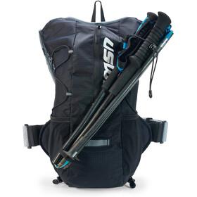 USWE Vertical 10 Plecak z systemem nawadniającym, carbon/black